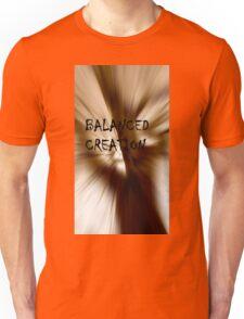 Balanced Creation Unisex T-Shirt