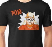P0J0 T-Shirt (Version 1) Unisex T-Shirt