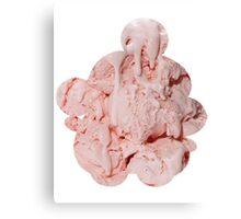 Slurpuff used Sweet Scent Canvas Print