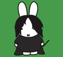 Severus Snape Miffy by Moovian