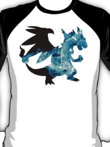 Mega Charizard X used Blast Burn T-Shirt
