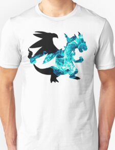 Mega Charizard X used Blast Burn T-Shirt