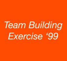 Team Building Exercise 99 by bassdmk