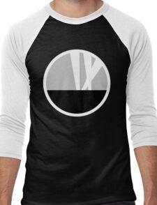 9th Bomb Squadron Emblem Men's Baseball ¾ T-Shirt