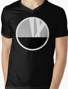 9th Bomb Squadron Emblem Mens V-Neck T-Shirt