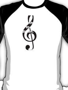 Band Nerd Problems #2 T-Shirt