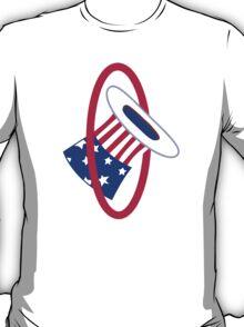 94th Fighter Squadron Emblem T-Shirt
