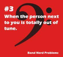 Band Nerd Problems #3 by DigitalPokemon