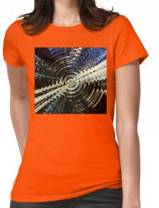 Dream Channel Womens Fitted T-Shirt