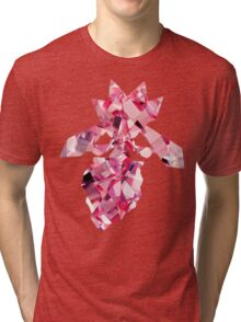 Diancie used Diamond Storm Tri-blend T-Shirt