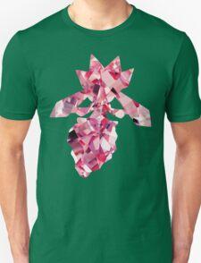 Diancie used Diamond Storm Unisex T-Shirt