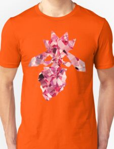 Diancie used Diamond Storm Unisex T-Shirt