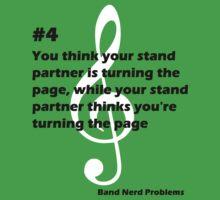 Band Nerd Problems #4 by DigitalPokemon
