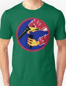 492d Fighter Squadron Emblem T-Shirt