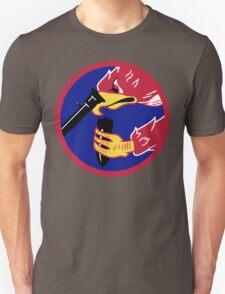 492d Fighter Squadron Emblem Unisex T-Shirt