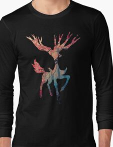 Xerneas used Geomancy Long Sleeve T-Shirt