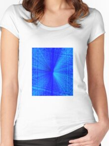 Reflections 3 Women's Fitted Scoop T-Shirt