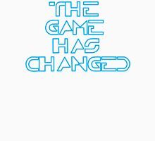 The Game has changed - Tron Legacy 2 Unisex T-Shirt