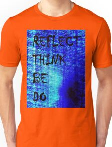 Reflect Unisex T-Shirt
