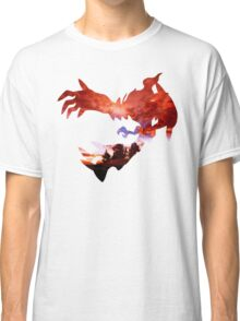 Yveltal used Oblivion Wing Classic T-Shirt