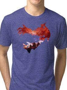 Yveltal used Oblivion Wing Tri-blend T-Shirt