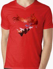 Yveltal used Oblivion Wing Mens V-Neck T-Shirt