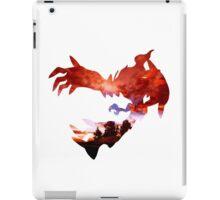 Yveltal used Oblivion Wing iPad Case/Skin