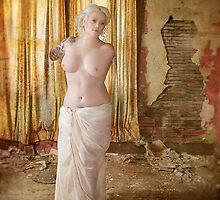 Helena by Analisa Ravella