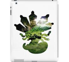 Zygarde used Camouflage iPad Case/Skin
