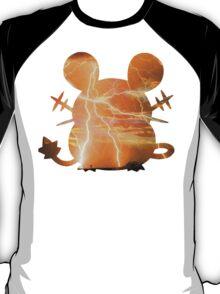 Dedenne used Thunder T-Shirt