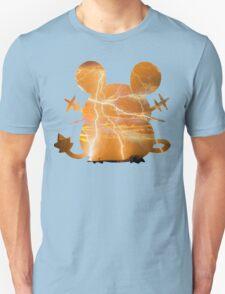 Dedenne used Thunder Unisex T-Shirt