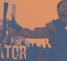 Gladiator  by Govinda