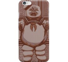 Carbonite S'mores! iPhone Case/Skin