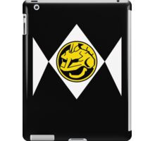 Black Poké Ranger iPad Case/Skin