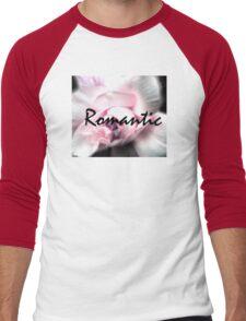 Romantic Men's Baseball ¾ T-Shirt
