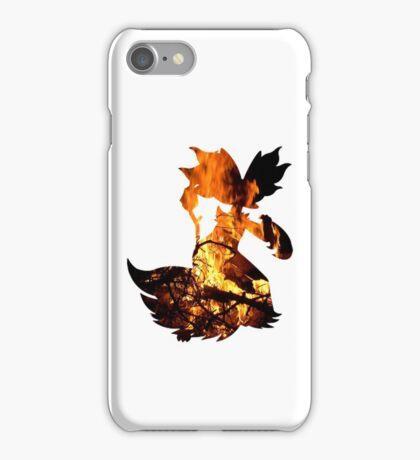 Delphox used Mystical Fire iPhone Case/Skin