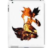 Delphox used Mystical Fire iPad Case/Skin