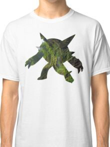 Chesnaught used Seed Bomb Classic T-Shirt