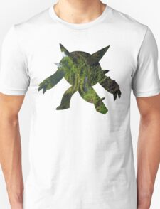 Chesnaught used Seed Bomb Unisex T-Shirt