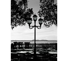 Light Relief Photographic Print