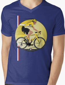France Yellow Jersey T-Shirt