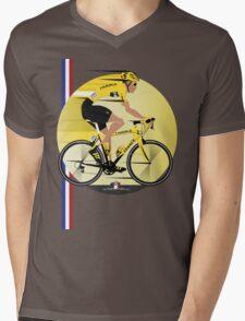 France Yellow Jersey T-Shirt