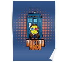 Doctor Minion 10 Poster