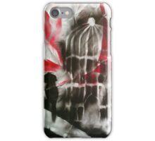 Un-Caged  iPhone Case/Skin