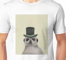Mr Meerkat Unisex T-Shirt