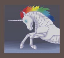 Robot Unicorn Attack 2 by bruiseviolet77