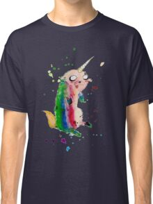 Unicorn. Classic T-Shirt