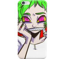 Zipper for phone iPhone Case/Skin