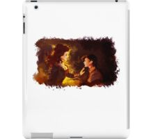 Doctor Who - So Very Nice To Meet You iPad Case/Skin
