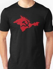 Crimea River 2 T-Shirt